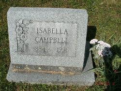 Isabella Jessie <i>Kinne</i> Campbell