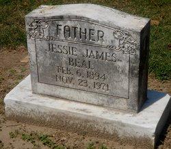 Jessie James Beal
