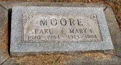 Mary <i>Quiett</i> Moore