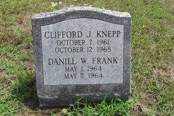 Clifford J Cliffy Knepp