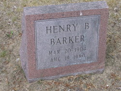 Henry B. Barker