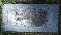 Frank Leonard Anger