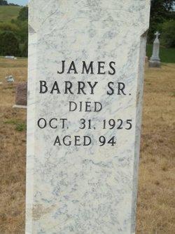 James Barry, Sr
