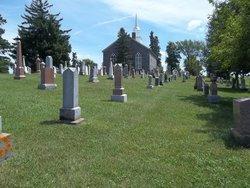 Kirkhill United Church Cemetery