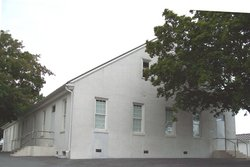 Martindale Mennonite Church Old Order