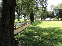 Saint Leo Abbey Cemetery