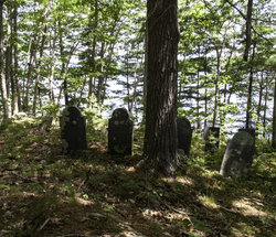 Ring's Point Cemetery