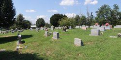 Cane Valley Cemetery
