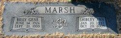 Billy Gene Marsh