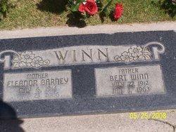 Eleanor <i>Barney Winn</i> Barney
