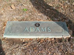 Harry Benson Adams