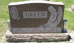 John William Green