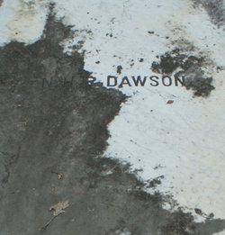 Nathaniel Henry Rhodes Dawson