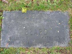 William E Beard