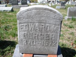 Edward M Berger