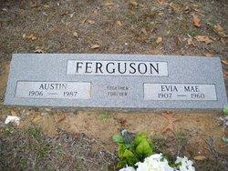 Austin Slim Ferguson