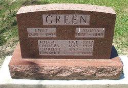 Edward C. Green