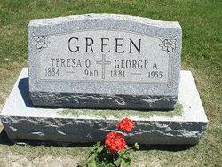 George Adrian Green