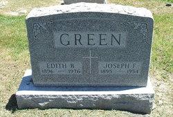Joseph Francis Green