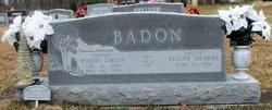 Robert Gibson Dempsey Badon, Sr