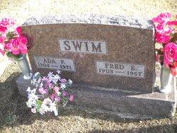 Ada Pauline <i>Hart</i> Swim