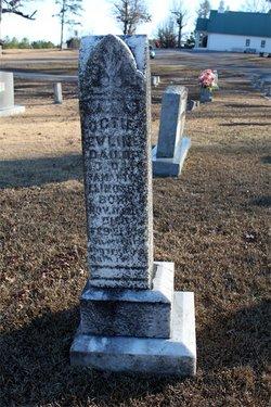 Octie Eveline Lindsey