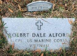 Robert Dale Alford