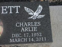 Charles Arlie Bennett