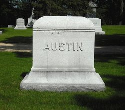 Horace Austin