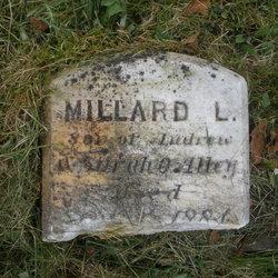 Millard Lester Alley