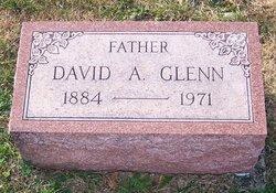David Allen Glenn