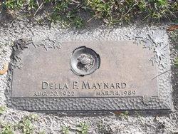 Della F Maynard