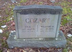 William H. Cozart