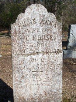 Briggs Anna House