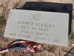 John F Beasley