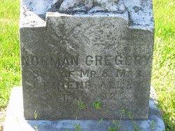 Norman Gregory Alley