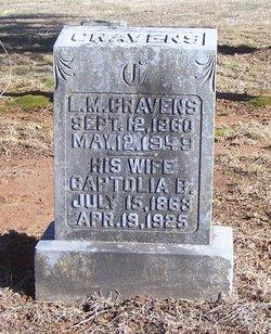 Lyman M. Cravens