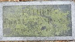 Charles Ellsworth Spence