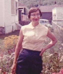 Lois Beatrix <i>Beaulac</i> Beaudoin