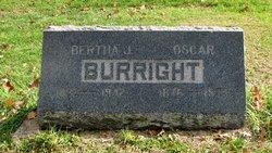 Oscar Burright