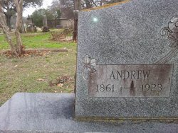 Anders Andrew Anderson