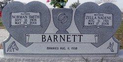 Norman Smith Barnett