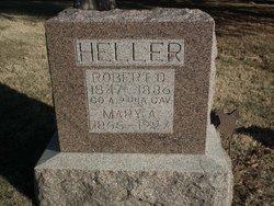 Robert D. Heller