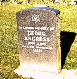 Georg Angress