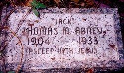 Thomas M Abney