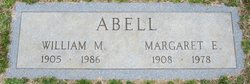 William Maurice Abell