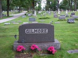 Mary Jane Mame <i>Dawson</i> Gilmore