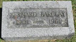 Bernard Barclay