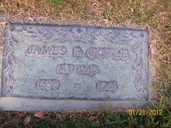 James B. Coyle