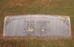 Esther Jane <i>Moody</i> Coleman